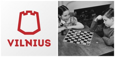 "The chess tournament ""THE CITY OF VILNIUS: DIFFERENT NATIONALITIES, UNITED FAMILY!"" 2015"