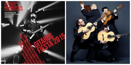 GITAROS FIESTA 2015 I 04.29 VILNIUS