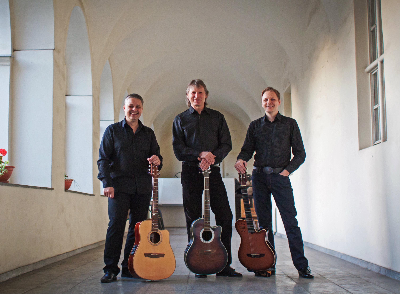 Vilnius Guitar Trio 1
