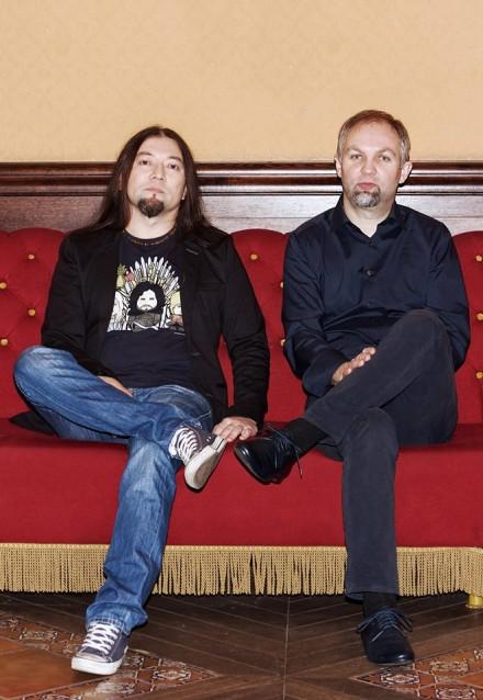 KULIAVAS-TEN acoustic guitar duo | Birželio 10d. Palanga