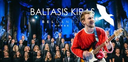 Grupės BALTASIS KIRAS koncertai