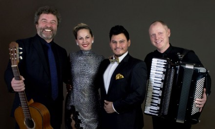 Tango Argentino 22 November – 19 December