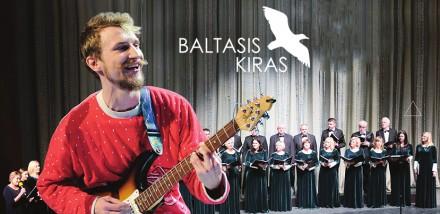 Baltasis Kiras ir choras Varsa  gruodžio 19